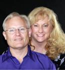 Paul and Linda Robinson